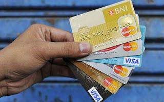 Pengertian Balance Transfer Kartu Kredit
