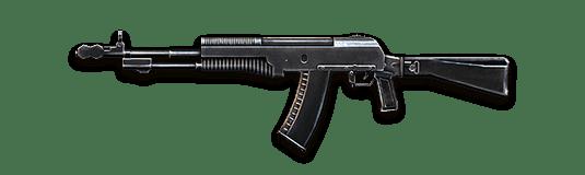 AN94 AR5 Senjata AR Terbaik Versi 2020