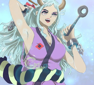 Spoiler Lengkap One Piece Chapter 984 Bhs Indonesia