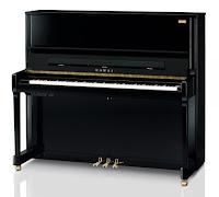 Kawai Acoustic Hybrid Piano