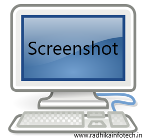 how to screenshot in computer and laptop