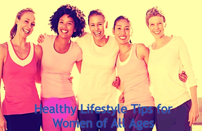 Women Health Tips