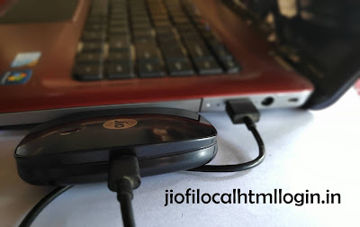 How to Connect JioFi to PC Using USB
