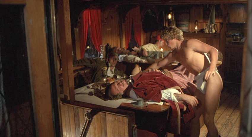 Pirate Sex Movie 67