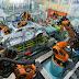 ΟΟΣΑ: Τα ρομπότ θα «κλέψουν» λιγότερες θέσεις εργασίας απ' ότι φοβόμαστε