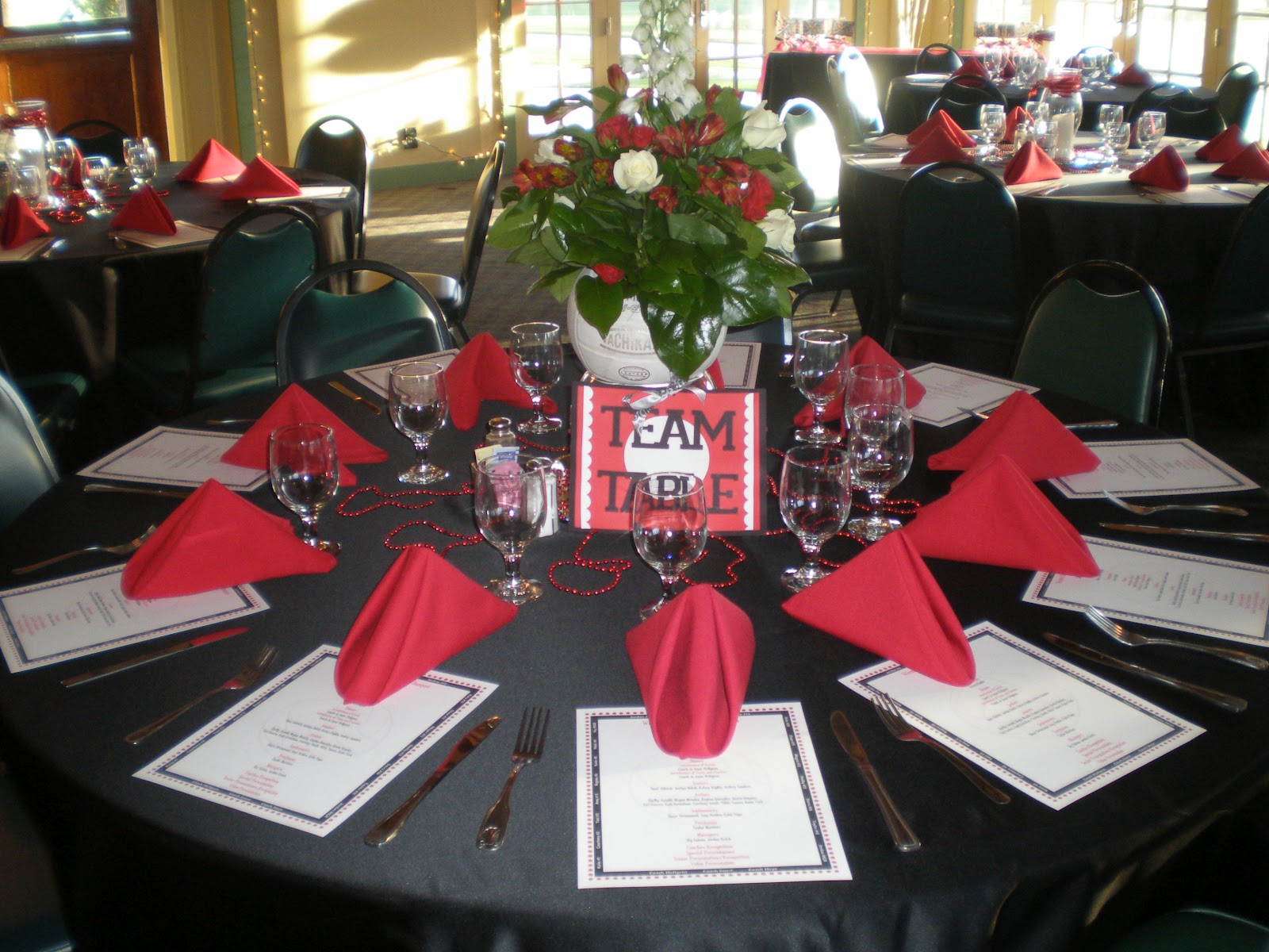 Silverhorn Golf Club Of Texas The Perfect Event Space