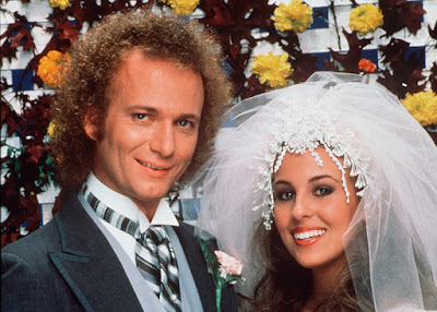 Luke and Laura Wedding was the biggest wedding in Soap Opera History
