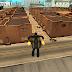 Favela Perto Do Posto + Base Com Portao Por ACL