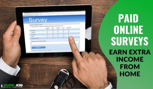 The best paid online survey site
