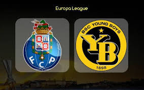 مشاهدة مباراة بورتو ويونج بويز بث مباشر اليوم 19-9-2019 في الدوري الاوروبي