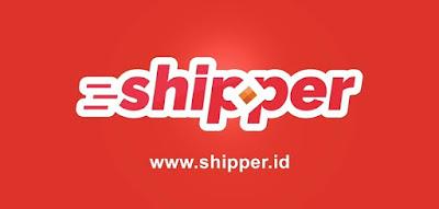 Shipper id calon unicorn logistik Indonesia