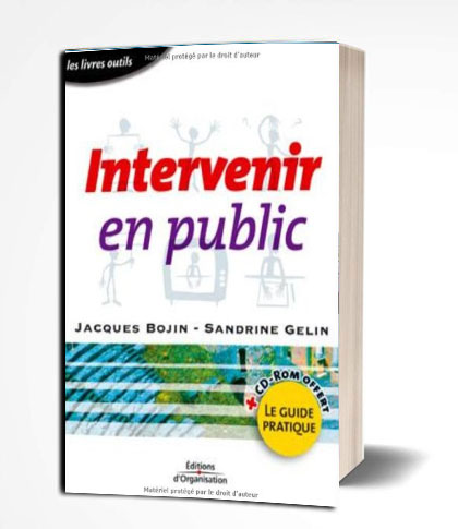 Intervenir en public en [PDF]