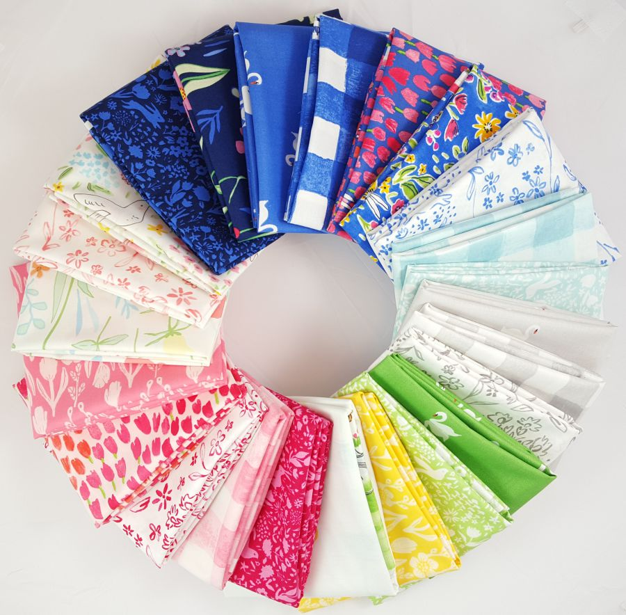 Lily S Quilts Monday Giveaways Lady Belle Fabric