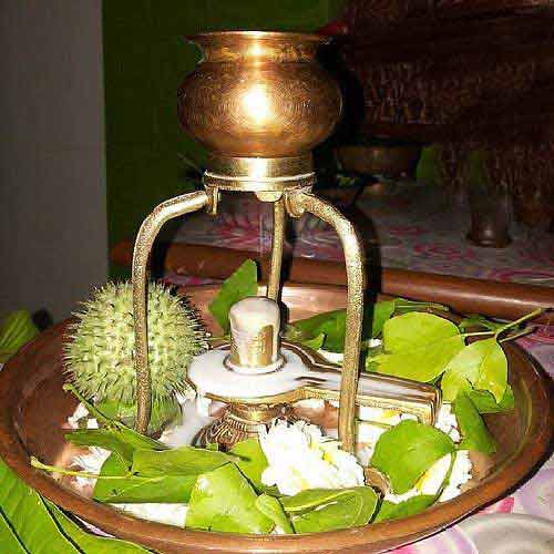 Offerings to Lord Shiva – What Puja Items Are Offered During Worship of Shiva?