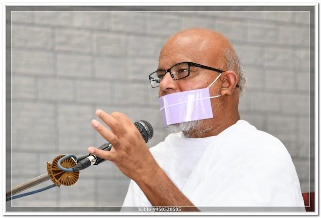 जैन दीक्षा महोत्सव एवं वर्धमान महोत्सव का आयोजन 18 जनवरी 2020 को गदग कर्णाटक में