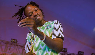 Naira Marley To Yahoo Boys - You Are All Owing Me