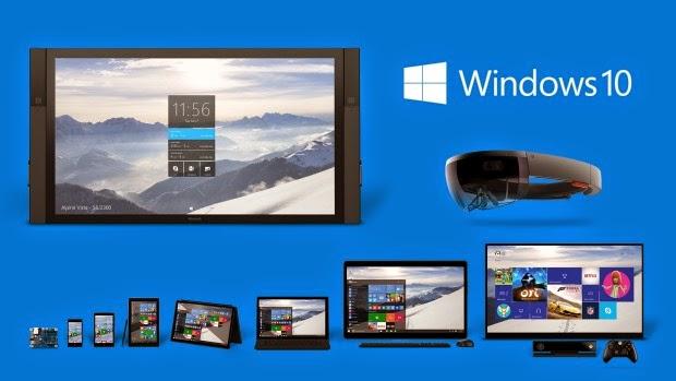 Windows 10 on Deploy My Windows