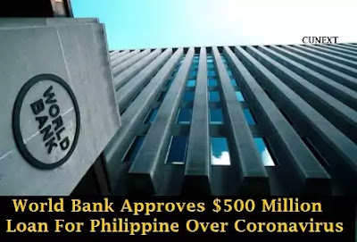 covid-19-world-bank-approves-500-million-dollar-loan-for-philippine