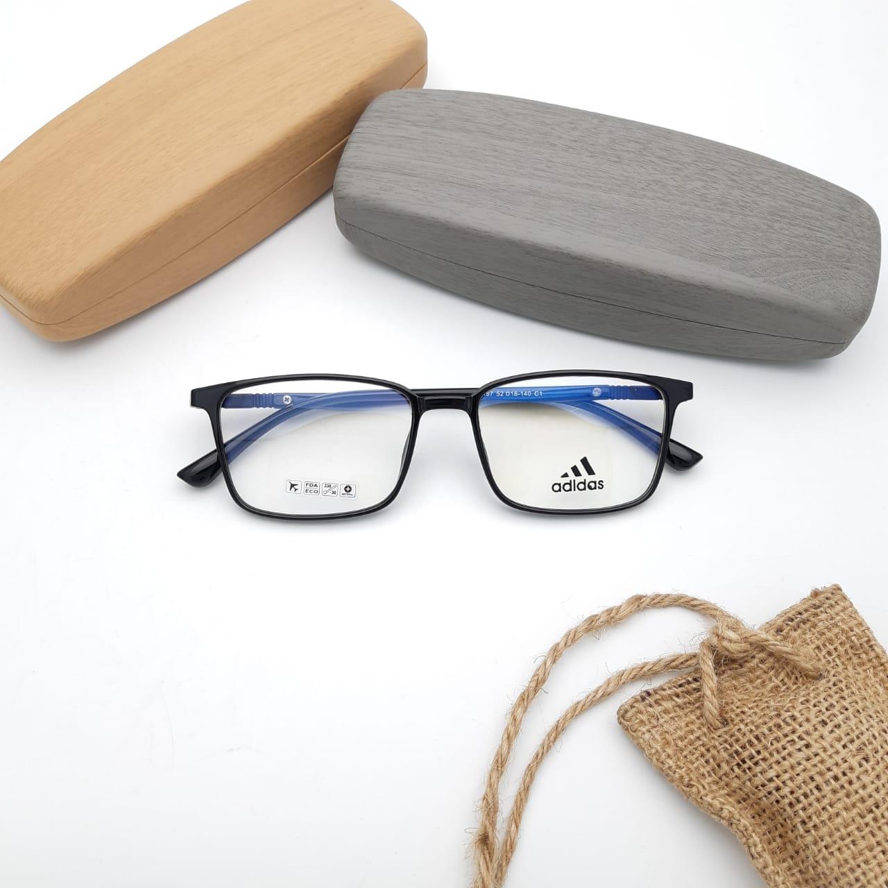 Jual kacamata frame Adidas