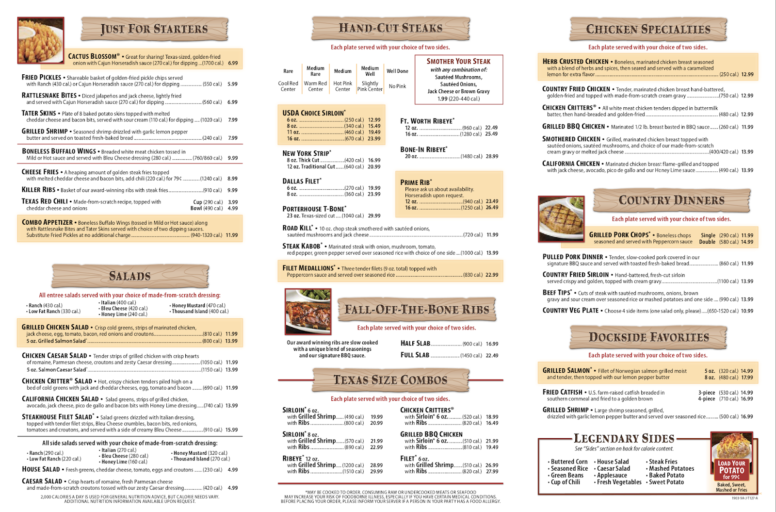 It's just an image of Sassy Texas Roadhouse Coupons 2020 Printable