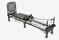 What is Pilates and its health benefits. Pilates apparatus, Stamina AeroPilates Reformer helps to strengthen and stretch body and align the spine. For back, joint, muscle pain, flat stomach