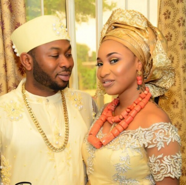 Churchill Responds To Tonto Dikeh's Claim - I Am Not the Son of The Ex-President Obasanjo's Gardener