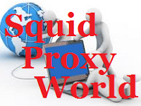 Squid Proxy List Server Indonesia