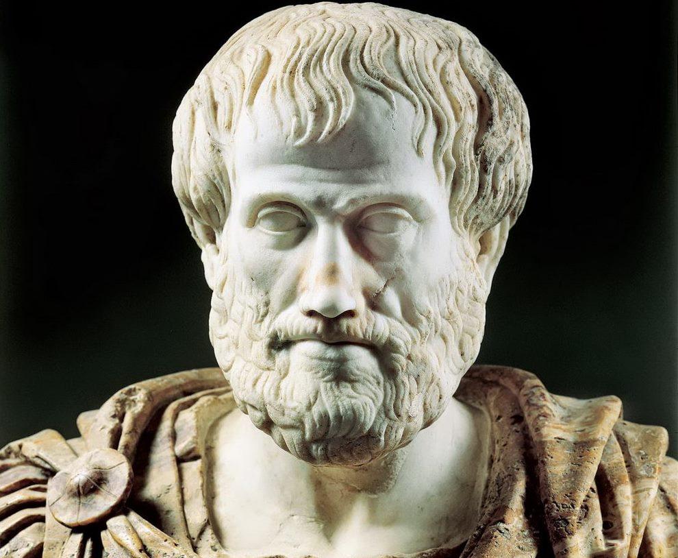 Biografi Aristoteles