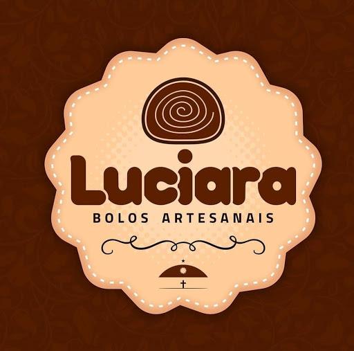 Luciara Bolos Artesanais