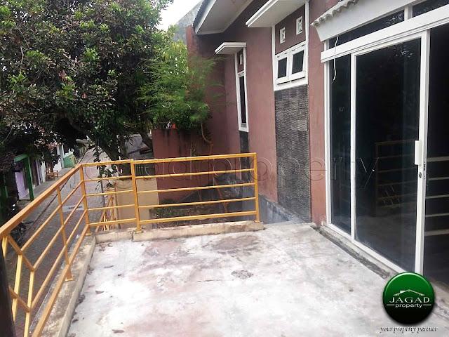 Rumah dekat Univ Cokroaminoto Jogja