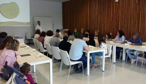 Oleoturismo Museo Activo del Aceite y la Sostenibilidad