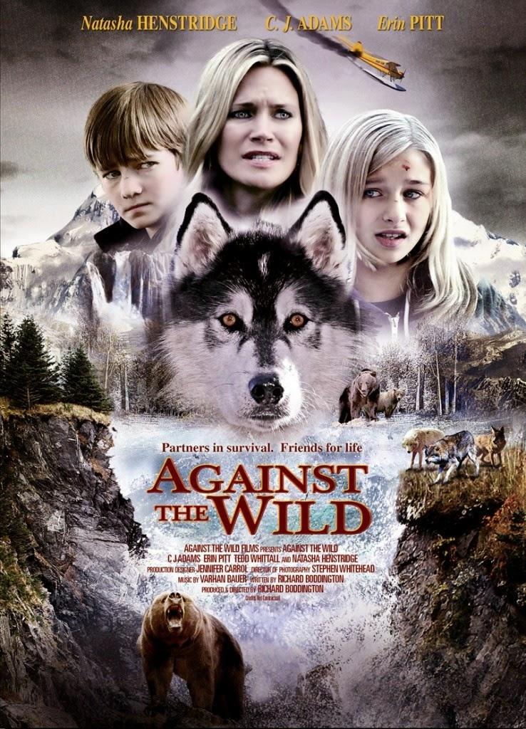 Against The Wild 2014 ταινιες online seires oipeirates greek subs