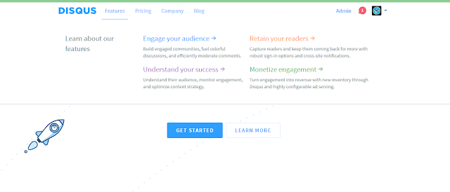 Cara Mengaktifkan Iklan Disqus Pada Blogger