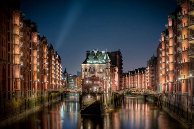 Que ver en Hamburgo en 1 dia