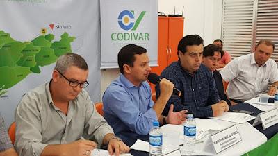 Codivar discute Educação e Turismo  na primeira Assembleia do ano
