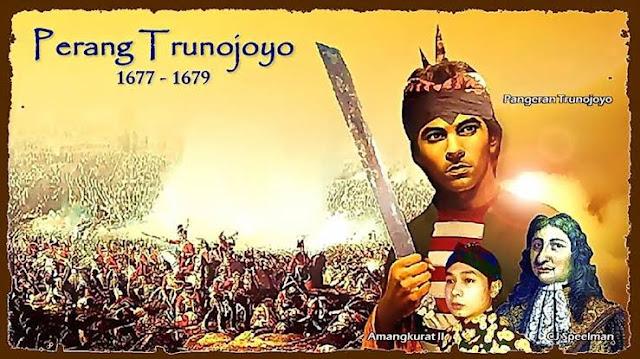Kisah Pangeran Trunjoyo : Pahlawan Madura Yang Mati Tragis