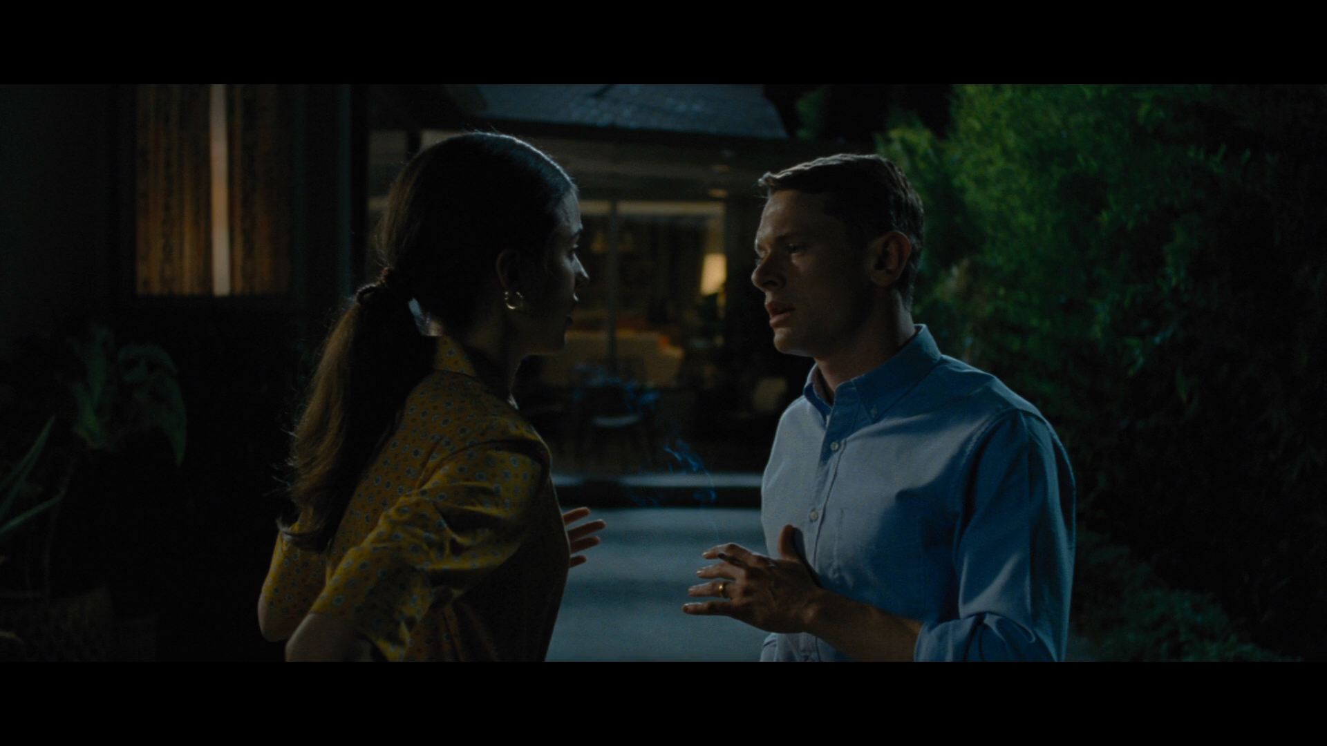 Vigilando a Jean Seberg (2019) 1080p BRRip Latino