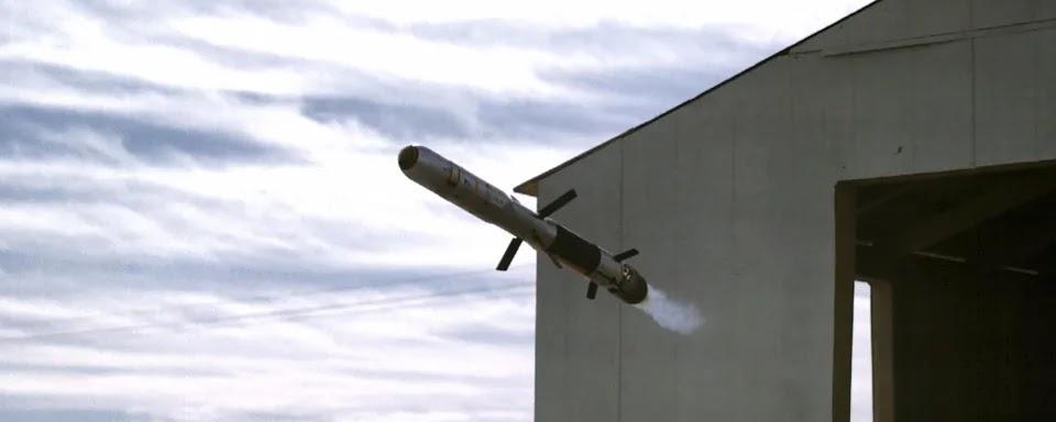 Carl-Gustaf отримав розумний боєприпас