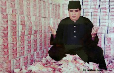kalautau.com - Penipuan Dimas Kanjeng Taat Pribadi