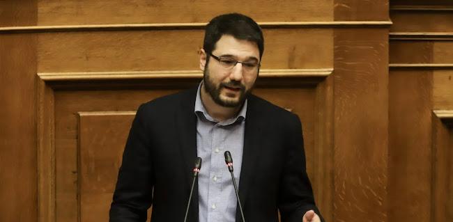 Το ανέκδοτο της ημέρας ο ΣΥΡΙΖΑ μιλάει για λογοκρισία της ΕΡΤ : Ανησυχητικά φαινόμενα λογοκρισίας στην ΕΡΤ
