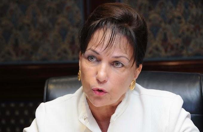 Seccional del PRD en NY felicita designación de Doña Peggy como viceministra de Política Exterior Bilateral