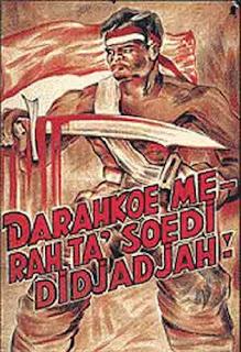 Poster propaganda - berbagaireviews.com
