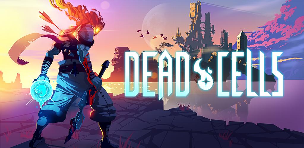 لعبة Dead Cells متاحة الآن ورسميًا على نظام أندرويد