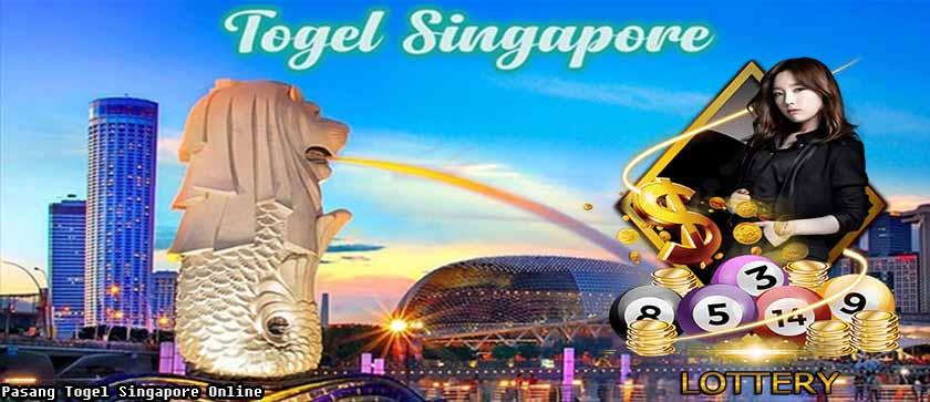 Sangat Puas Pasang Togel Lewat Agen Togel Singapore Online