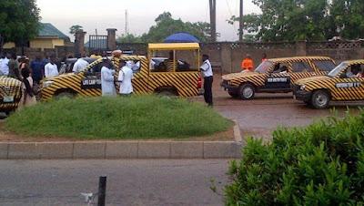 Ebonyi Elder Statesman Allegedly Murdered By VIO Officials