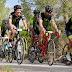 Miquel Carrió y Sandra Heredero no fallan en la etapa reina de la Vuelta Cicloturista Ibiza 2019 y amplían su leyenda