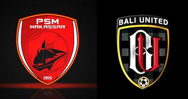 PSM Makassar vs Bali United, Yang Kalah Lupakan Juara