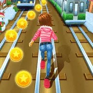 Subway Princess Runner v5.9.1 (MOD, Unlimited) Download