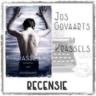 Recensie door De boekenfabriek van Krassels geschreven door Jos Govaarts
