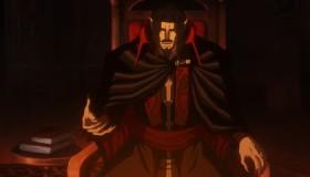 Castlevania 2 – Episódio 01
